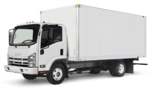 Goods Truck