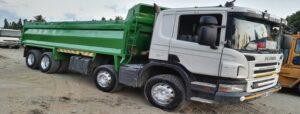 Trucks for Rental